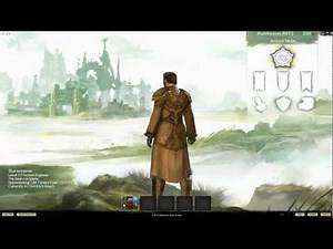 Guild Wars 2 Camera Motion & First Person View