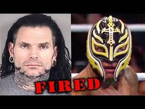 10 WWE Wrestlers Rumored to Get Fired in 2020 - Jeff Hardy & Rey Mysterio Released