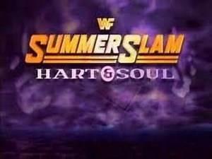 97TH HEAVEN EPISODE 16 - WWF SUMMERSLAM 1997