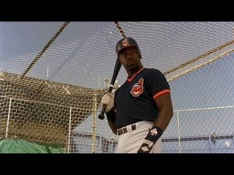 """Major League - """"The Best of Pedro Cerrano"""" - (HD) - Scenes from the 80s - (1989)"""