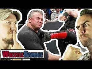 What's Shane McMahon Doing At WrestleMania 34?! WWE Fastlane 2018 Review! | WrestleRamble