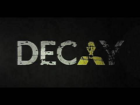 Decay (2012) - The LHC Zombie Movie [full film]