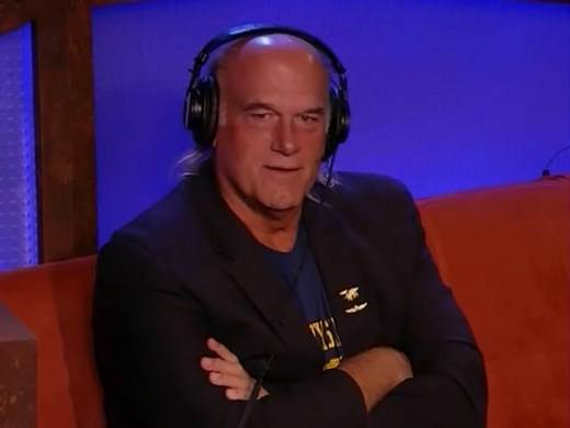 Howard Stern Interviews - Jesse Ventura Conspiracy Theories 2 10-13-10
