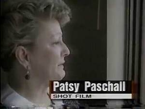 The Unseen Footage of JFK's Assassination by Patsy Pascall