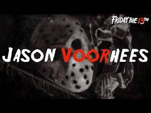 Jason Voorhees = DFF