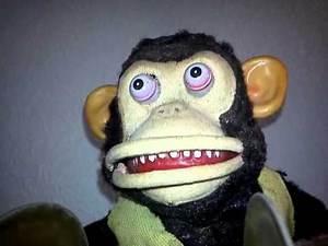 Jolly Chimp Monkey