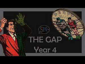 Two-Face Returns! | History of Batman: The Gap - Year 4