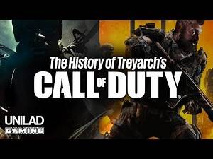 The History of Treyarch's Call of Duty - A UNILAD Gaming Documentary