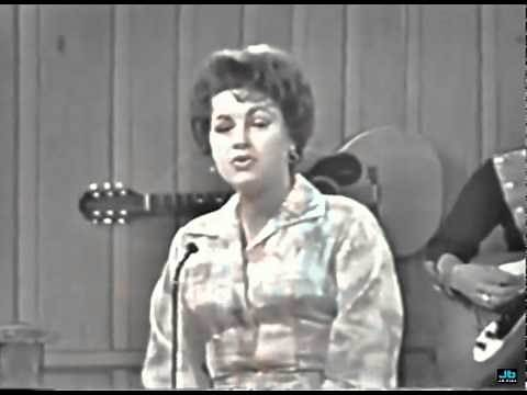 Patsy Cline - When I Get Thru With You