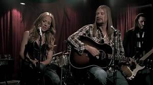 Kid Rock - Collide ft. Sheryl Crow [Official Video]