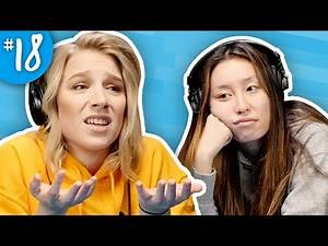 Olivia's Bald Spot & How Defy Forced Us To Be Friends - SmoshCast #18