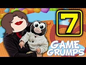 Dan & Arin's Adorable Trash Talking - PART 7 - Game Grumps Compilation [Silly Insults]