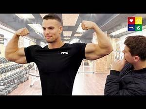 Bodybuilder Reviews 'The Game Changers' Documentary