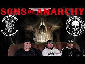"""SONS OF ANARCHY SEASON 5 EPISODE 8 REACTION """"Ablation"""""""