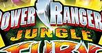 Power Rangers Jungle Fury (TV Series 2008)