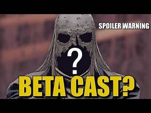 The Walking Dead Season 9 Major Casting News - We Have Our Beta?