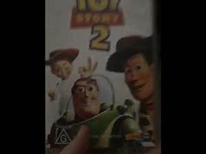 My Pixar VHS Collection 2019 Edition