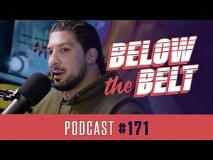 Dumb MMA Judges | RECAP UFC 247 Jones vs. Reyes | Ep. 171 Podcast | BELOW THE BELT