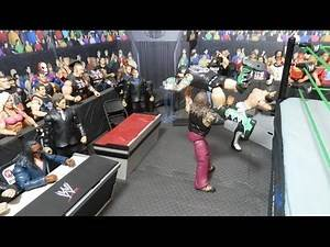 GCW Wrestlemania IV
