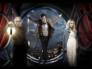 A Christmas Carol is The Best Doctor Who Special