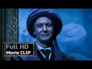 Harry Potter and the Philosopher's Stone (2001) - Movie CLIP #55 : Harry VS Quirinus Quirrell #1