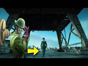 """Gotham Season 3 Episode 15 """"How Riddler Got His Name"""" Trailer Breakdown!!!"""