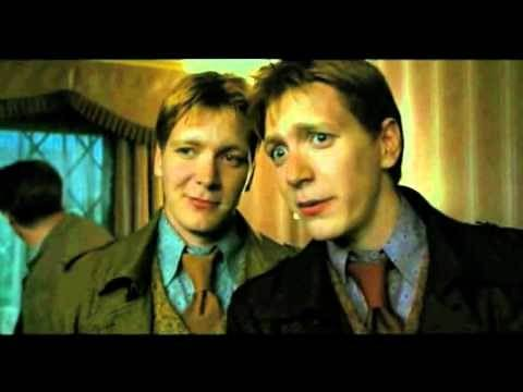 Don't Threaten Me With A Good Time - Panic! At The Disco | The Weasley Twins