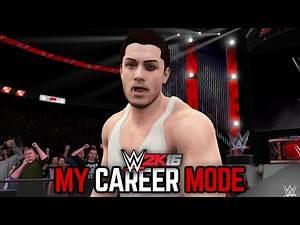 "WWE 2K16 My Career Mode - Ep. 92 - ""SOME BAD NEWS..."""