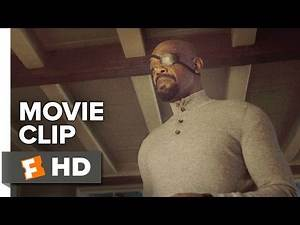 Avengers: Age of Ultron Movie CLIP - In the Safehouse (2015) - Samuel L. Jackson Movie HD