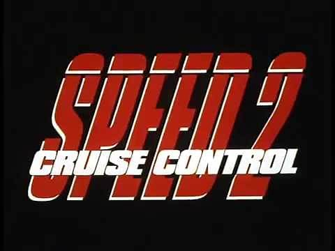 Speed 2: Cruise Control (1997) Official Trailer