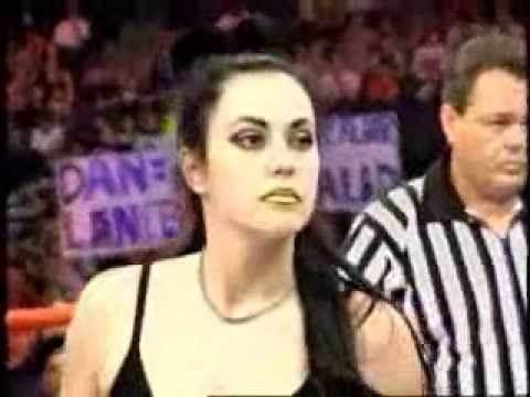 ALL WCW Backstage Assault PS1 Entrances