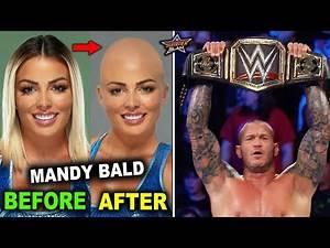 Mandy Rose Bald & Randy Orton Wins WWE Title - 5 WWE SummerSlam 2020 Rumors & Spoilers