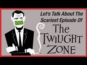 """""""The Midnight Sun"""" Is The Most Frightening Episode of The Twilight Zone"""