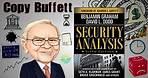 Security Analysis By Benjamin Graham | Animated Book Summary