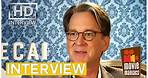 Mortdecai   David Koepp Exclusive Interview (2015)