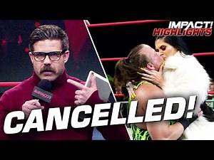 RVD & Joey Ryan are CANCEL CULTURE! | IMPACT! Highlights Mar 17, 2020