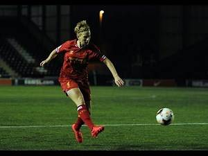 LIVERPOOL VS SUNDERLAND 6-0: Goals and highlights Continental Cup 2014