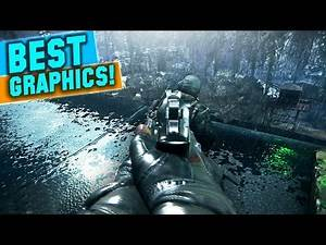 Top 10 Upcoming BEST GRAPHICS GAMES