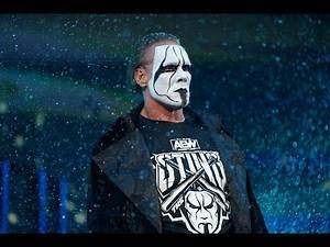 Sting makes surprising AEW debut; Jeff Hardy comments on scary Swanton Bomb spot