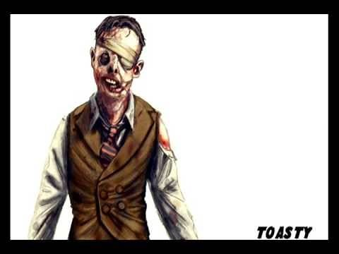 BioShock Splicer Dialogue - Toasty