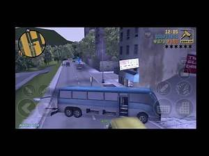 "GTA III - Get a Bulletproof Cheetah (NO CHEATS, NO RHINO TANK) - ""Tourismo"" Mission"