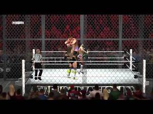 Green Mark Henry and The Ultimate Warrior Vs Brock Lesnar and Daniel Bryan