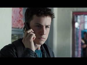 13 Reasons Why: Season 4 - Clay gets Calls From Anonymous Blackmailer