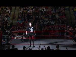 Sting Speaks On His Return To TNA