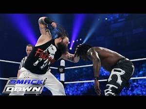R-Truth vs. Bray Wyatt: SmackDown, April 16, 2015