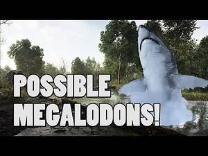 Megalodon Easter egg might be coming to Battlefield V