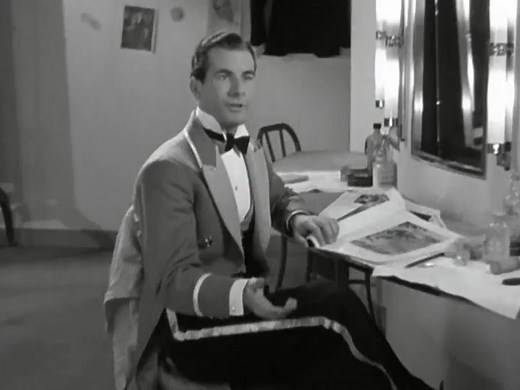 Swing Time (1936) - (Comedy, Musical, Romance)