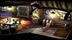 Final Fantasy VII Playthrough Part 25 Cosmo Canyon