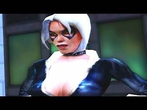 Spider-Man 2 (2004) - Walkthrough Part 18 - Chapter 14: Burning Bridges Part 2