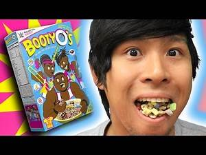 A Mouthful of BOOTY O'S! WWE Special - Toy Pizza (Ep. 104)